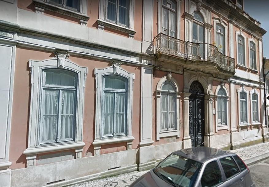 Avança primeiro hotel de 5 estrelas no Centro de Aveiro